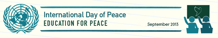 Day of Peace